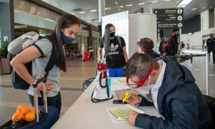 Los primeros vuelos Bogotá-Cartagena y viceversa están programados para la primera semana de septiembre.