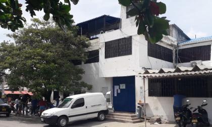 Enfrentamiento entre los internos de la cárcel de Riohacha deja dos heridos