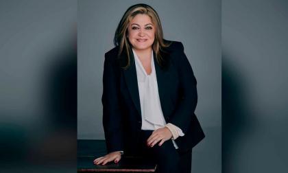 """""""Este robo es una historia de no creer"""": Marcela Benjumea"""