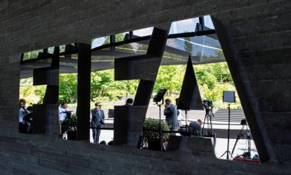 La Federación Internacional de Fútbol Asociado, Fifa, seguirá evaluando la situación paso a paso.