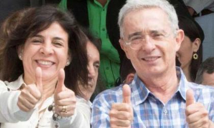 Ella es Milla Romero, quien reemplazará a Uribe
