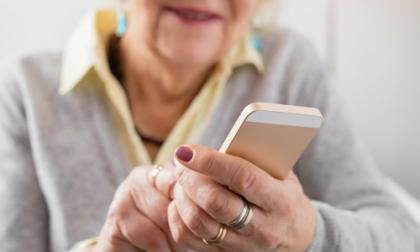 Pandemia disparó transacciones digitales de adultos mayores en Davivienda