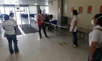 Confirman apertura de vuelos desde Montería a partir de septiembre