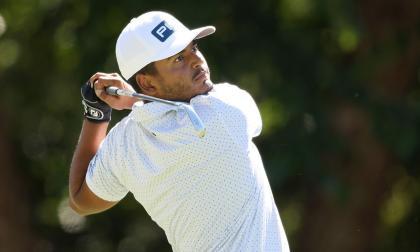Tercera ronda del Northern Trust: Sebastián Muñoz aflojó al final