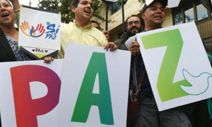 Conferencia internacional analizará el estado del acuerdo de paz de Colombia