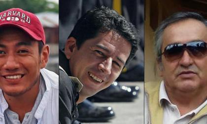 En libertad 2 vinculados al asesinato de periodistas ecuatorianos en Colombia