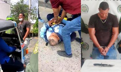 Policía pide respeto a las autoridades tras agresión a agentes de Tránsito