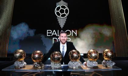 El legado de Messi en su exitoso ciclo con el Barcelona