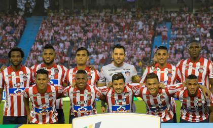 Fechas y horarios de los partidos de Junior en la Copa Libertadores