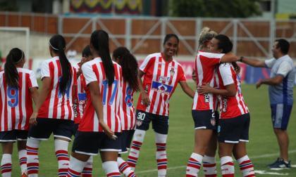 Dimayor definió sistema de juego de la Liga Femenina