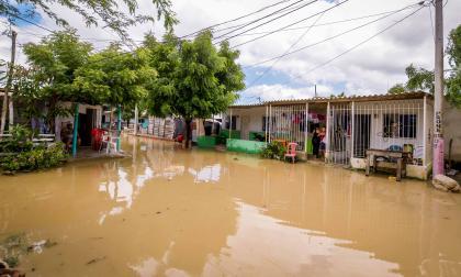 Lluvias se intensificarán en septiembre, dice Ideam