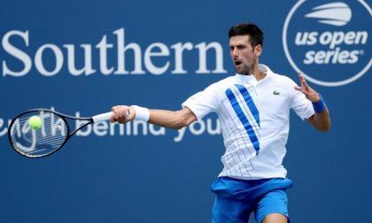 Djokovic jugará contra Raonic la final del Masters 1000 de Cincinnati