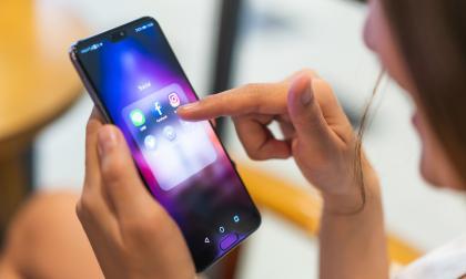La importancia de actualizar el teléfono celular