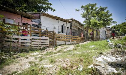 Barranquilla tiene más de 100 personas en subnormalidad eléctrica.