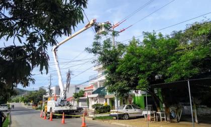En video | Congresistas rechazan demanda de Electricaribe contra Barranquilla