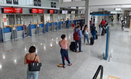 Comenzó a operar el aeropuerto de Montería