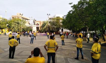 Impacto de huelga es de $7 mil millones diarios: Cerrejón