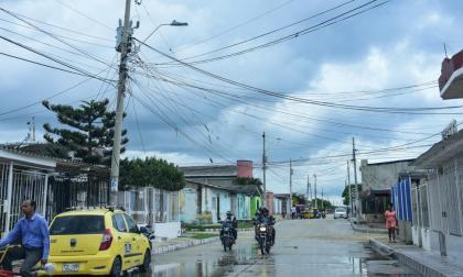 """""""Es una desfachatez lo que hace Electricaribe"""": alcalde Pumarejo"""