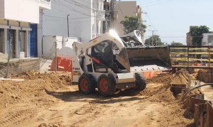 Conozca los cierres viales por obras de canalización del arroyo La Felicidad