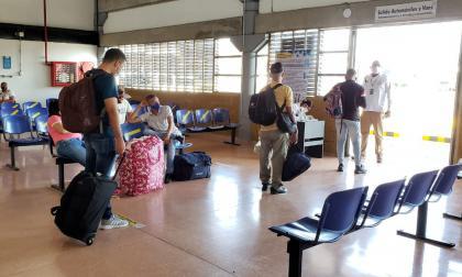 Alrededor de 2.500 empleos se reactivaron en Montería