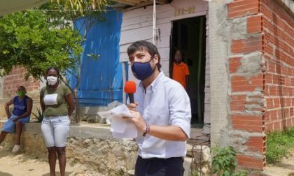 """""""Electricaribe cobra caro por un servicio que no presta bien"""": Pumarejo"""