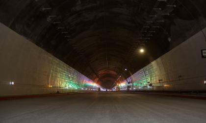 Gobierno habilita desde este viernes la megaobra del túnel de La Línea