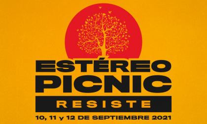 Festival Estéreo Picnic, aplazado para septiembre 2021