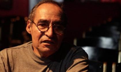 El director de teatro Luis Guillermo Henao