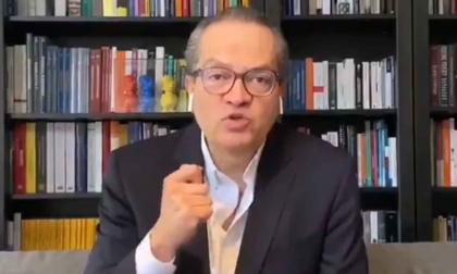 """""""Excomandantes Farc no han aportado verdad ante la JEP"""": procurador"""
