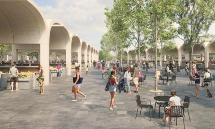 El proyecto estará ubicado entre las carreras 41N y 42 y las calles 7, 8 y 9