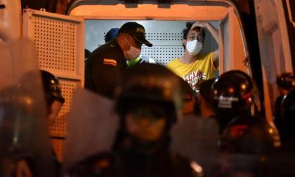 Fiscalía considera que muerte de Javier Ordoñez no fue un acto del servicio
