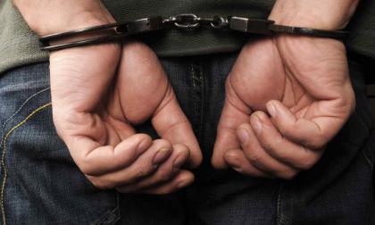 Capturan en Colombia a ocho personas pedidas en extradición por EE.UU.