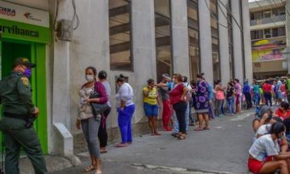 47.730 familias del Distrito reciben cuarta entrega de Familias en Acción