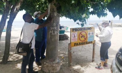 San Onofre abre su playa piloto desde este sábado