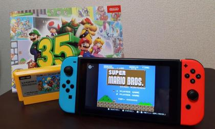 En video   Super Mario Bros. cumple 35 años entre innovación y nostalgia