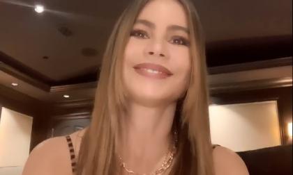 En video | Sofía Vergara, embajadora del Concurso BID Lab Ciudades