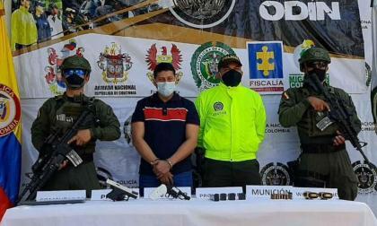 Los tres escoltas de la UNP que cuidaban a alias '5-5'