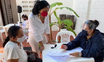 Más de mil víctimas del conflicto han sido reparadas en pandemia en Atlántico