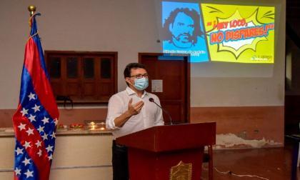 En Magdalena recuerdan el legado del profesor Alfredo Correa De Andréis