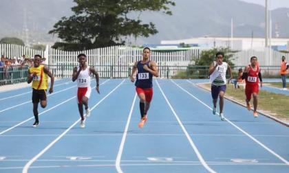 Indeportes busca reactivar el deporte de competencia en el Atlántico.