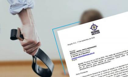 Procurador pide aprobar proyecto de ley que prohíbe castigos físicos a niños