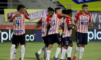 """""""Fue una victoria merecida"""": Fabián Ángel"""