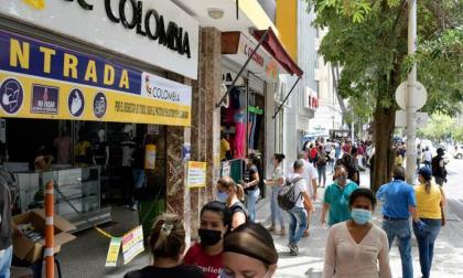 Comerciantes piden que cesen los actos vandálicos y violentos en las marchas