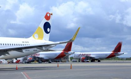 Piden a aerolíneas cumplir requerimientos para ridimir vouchers