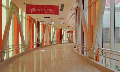 Grupo Inditex amplía su oferta en Barranquilla