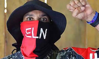 Eln reconoce su participación en los actos vandálicos durante las protestas