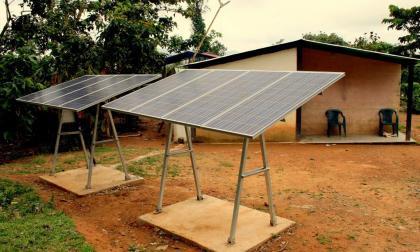Aprueban proyectos de energía solar en Valledupar