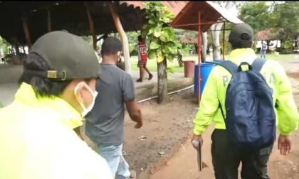 Allanan hostal en Ponedera por conexión ilegal a Electricaribe