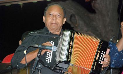 José María 'Chema' Ramos Rodríguez, Rey Vallenato 1977