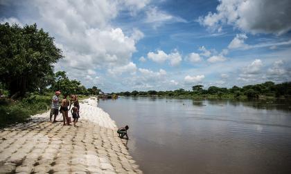 Megaproyecto del Canal del Dique